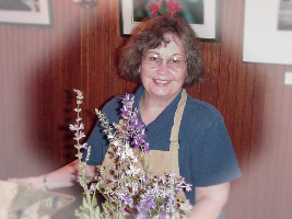 Click image to learn more about Gwen Barclay and Herbal Events